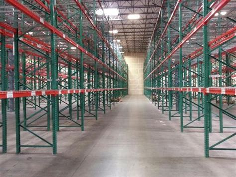 warehouse rack houston why it will save you money