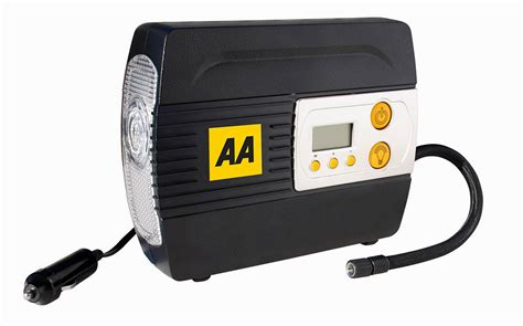 Car Tyre Compressor / Inflator Reviews