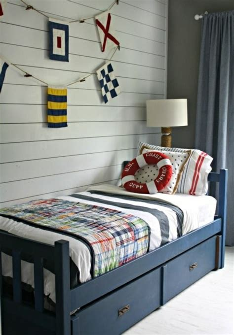 Kinderzimmer Junge Bett by Bett Jungen Kinderzimmer