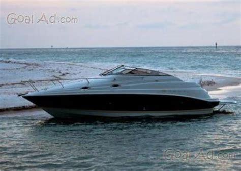 barca cabinata usata barca cabinata cruiser metri regal 2665 cerca compra