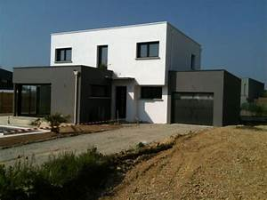 extension maison toit plat extension maison With extension de maison avec toit plat
