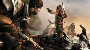 Assassin's Creed IV Black Flag 'Freedom Cry' DLC launch ...