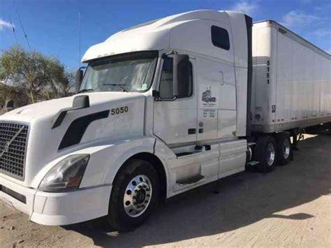 new volvo semi truck volvo 2013 sleeper semi trucks