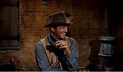 Martin Dean Rio Bravo 1959 Young