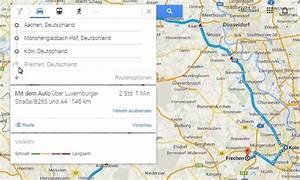 Auto Route Berechnen : ein guter baumeister von h usern juni 2015 ~ Themetempest.com Abrechnung