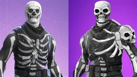 What Is This New Fortnite Skin