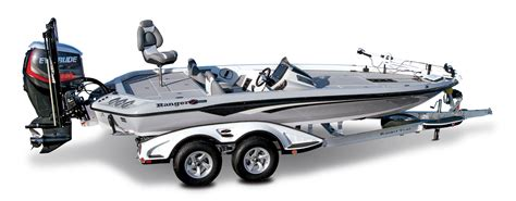 Radio Controlled Boats Saltwater by New Ranger Z520 Intercoastal Advanced Angler Bass