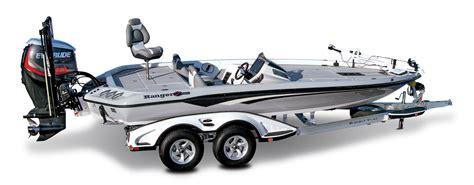Ranger Boats Nd by New Ranger Z520 Intercoastal Advanced Angler Bass