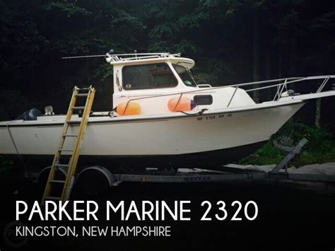 Used Parker Walkaround Boats For Sale by Parker Walkaround Boats For Sale