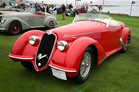 Esta letra ha sido añadida por weilou. 1938 Alfa Romeo 8C 2900B Lungo Touring Spider | Classic ...