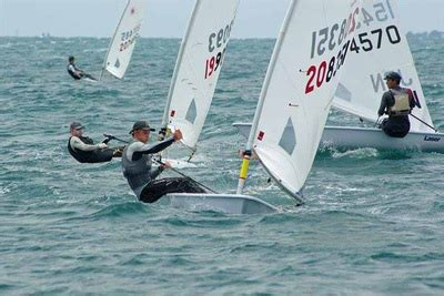 Swan Boats Opening Day 2018 by 2015 Laser Nationals At The Mandurah Offshore Fishing And