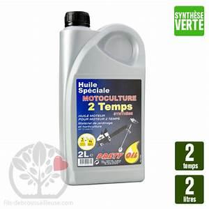 Huile Tondeuse 4 Temps : huile 2 temps pour moteur synth se verte 2 l ~ Dailycaller-alerts.com Idées de Décoration