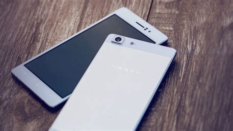 Backdoor Oppo R5 oppo r5 review a delicately sleek and android