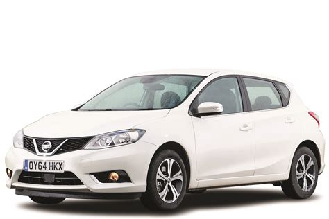nissan pulsar hatchback   review carbuyer