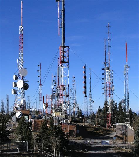antenna farm wikipedia