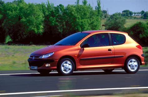 peugeot 206 xt 1998 peugeot 206 1 4 xt related infomation specifications