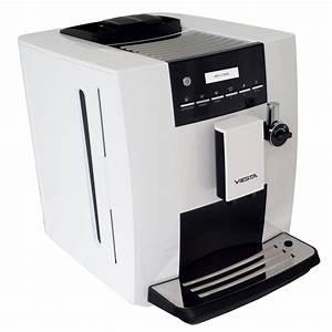 Kaffeemaschine Mit Milchaufschäumer : viesta cb350 eco plus kaffeevollautomat mit keramik mahlwerk milchaufsch umer ~ Eleganceandgraceweddings.com Haus und Dekorationen