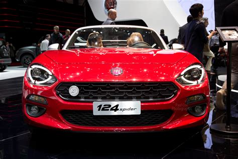 86th Geneva International Motor Show Picture Gallery