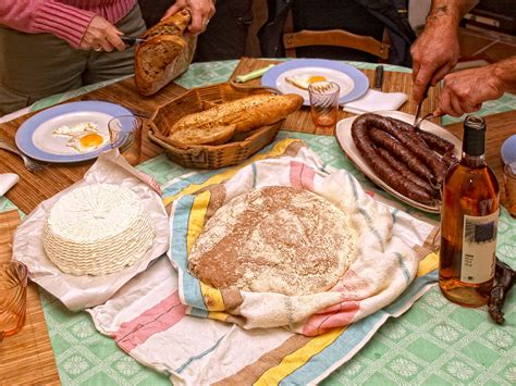 cuisine bastia cuisine of corsica