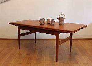 Platzsparende Multifunktionale Möbel : multifunktionaler clubtisch aus d nemark designbutik ~ Michelbontemps.com Haus und Dekorationen