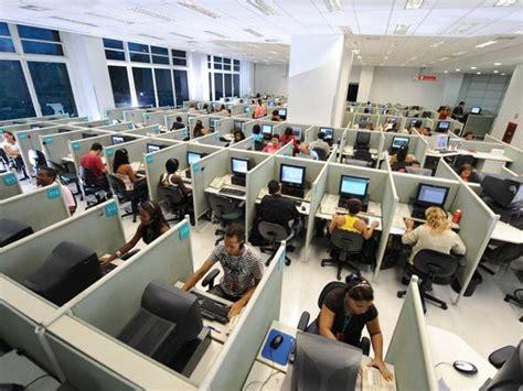 O Que é Call Center E Contact Center