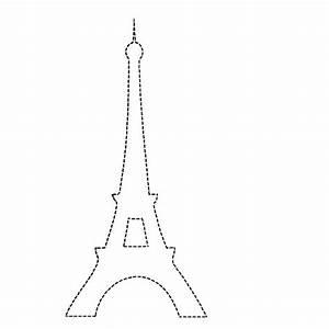 15 inch Black Eiffel Tower Wedding Centerpiece, Paris ...