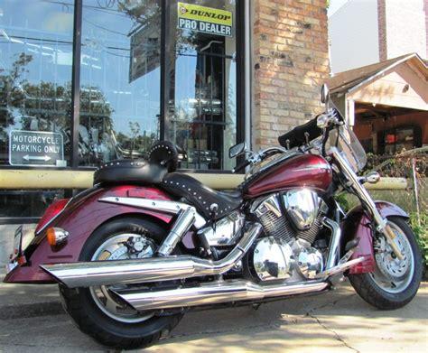 2006 Honda Vtx1300r Retro Cruiser Used Street Bike