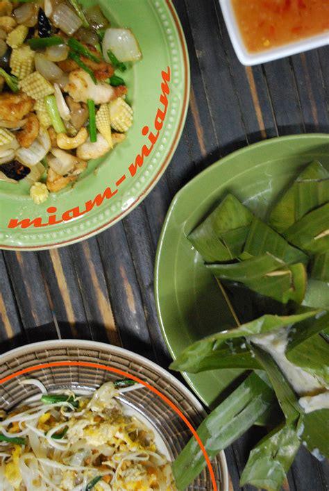 cuisine thaie thaïlande le meilleur de la cuisine thaie else