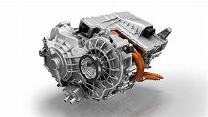 Zf Introduces 2