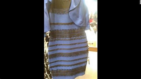 dress black blue what color is this dress black blue or white gold