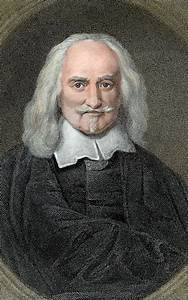 Science shows Thomas Hobbes was right – which is why the ...