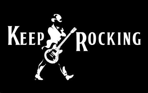 rock  roll wallpapers wallpaper cave