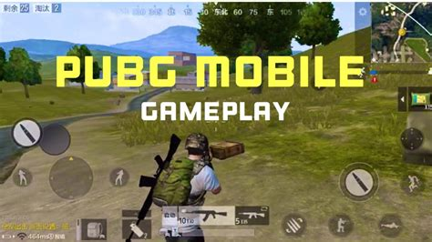 Pubg Mobile Game Androidios Released ! Download And