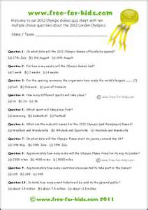 Printable Senior Trivia Questions and Answers
