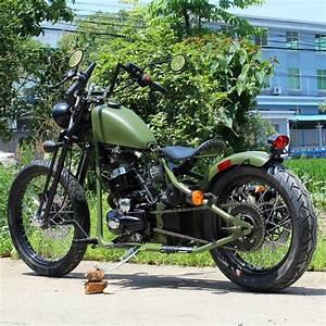 Df250rta Buy Dongfang 250cc Motorcycle Skeleton Bobber