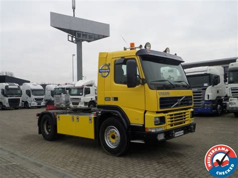 volvo 800 truck for volvo fm10 800 ps truck pulling tractor unit from
