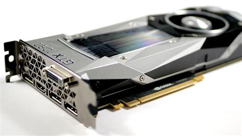 Nvidia Geforce Gtx 1080 Benchmarks Good For 4k Great For