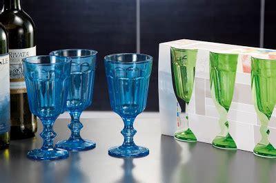 bormioli bicchieri colorati bicchieri vetro colorati