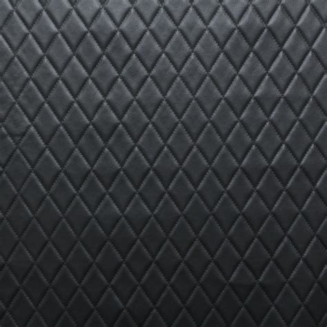 Pleather Upholstery Fabric by Stitch Embossed Padded Luxury Cer Car