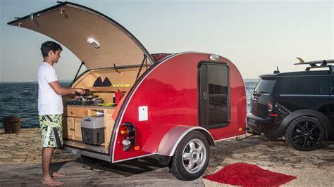 mini wohnwagen kaufen 2013 mini cowley caravan concept