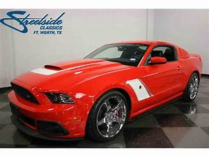 2014 Ford Mustang (Roush) for Sale | ClassicCars.com | CC-1077792