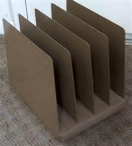 Metal File Folder Holder