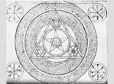 Acbal's Moon Magic Circles and Sigils