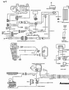 1986 Jeep Wiring Diagram