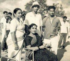 rekhas father gemini ganesan  popular tamil actors