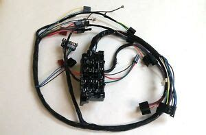 1972 C10 Engine Wiring Harnes by 1969 1972 Chevy Up Truck Dash Wiring Harness