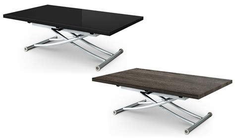 sur la table groupon table basse relevable groupon shopping