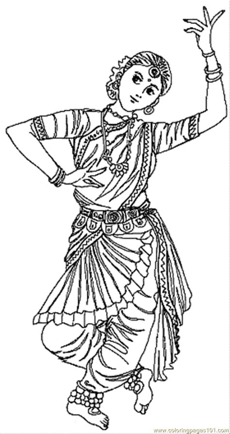 indian coloring pages indian coloring page free india coloring pages