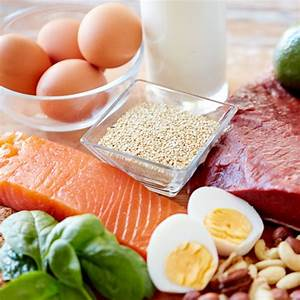 High-Protein Diets and Weight Loss - Clean Eating Magazine Protein Diet