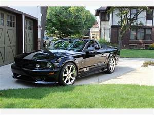 2006 Ford Mustang GT Convertible for sale near 14665 saddle brook ct, Ohio 43551 - Classics on ...